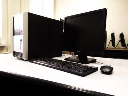 Компьютер БУ для старых игр