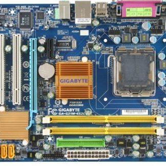 Материнская плата Gigabyte GA-G31M-ES2L