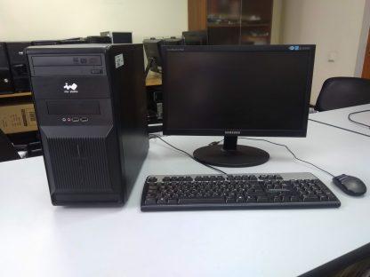 Игровой компьютер i5 2500 (БУ)