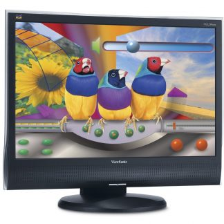 Монитор Viewsonic VG2230WM