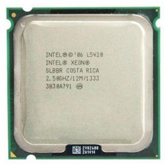 Xeon E5420 под 775 сокет