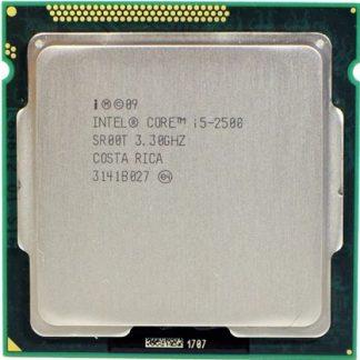 Процессор i5 2500 БУ